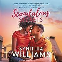 Scandalous Secrets (Jackson Falls, #2)