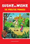 De preutse prinses by Paul Geerts