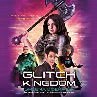 Glitch Kingdom Lib/E