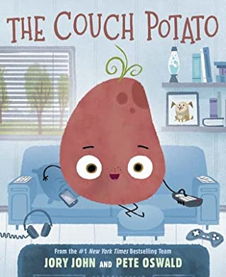The Couch Potato (The Bad Seed, #4)