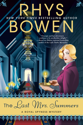 Book Review: The Last Mrs Summers by Rhys Bowen