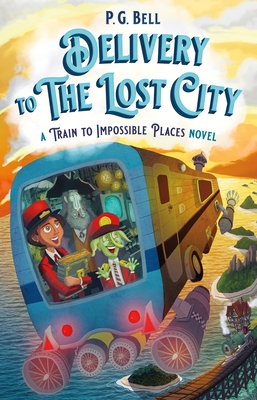 Delivery to the Lost City