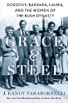 Grace & Steel: Dorothy, Barbara, Laura, and the Women of the Bush Dynasty
