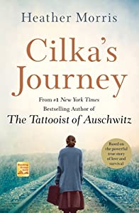 Cilka's Journey (The Tattooist of Auschwitz #2)