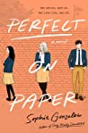 Perfect on Paper audiobook download free