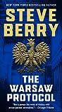 The Warsaw Protocol-book cover