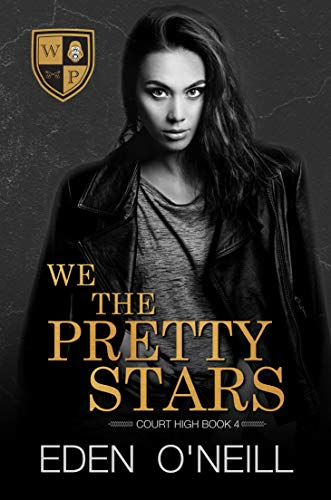 We The Pretty Stars  - Eden ONeill