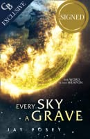 Every Sky A Grave (The Ascendance Series, Book 1)