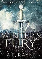 Winter's Fury (Furyck Saga, #1)