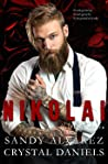 Nikolai (The Volkov Empire, #2)
