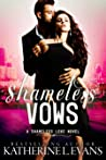 Shameless Vows (Shameless Love #2)