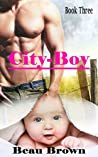 City-Boy (Red Sky, Texas #3) by Beau Brown audiobook