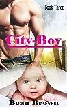 City-Boy (Red Sky, Texas #3)