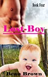 Lost Boy (Red Sky, Texas #4)