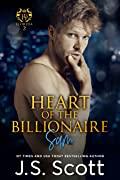 Heart of the Billionaire ~ Sam