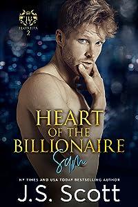 Heart of the Billionaire ~ Sam (The Billionaire's Obsession, #2)