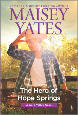 The Hero of Hope Springs (Gold Valley, #10)