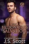 The Billionaire's Salvation ~ Max