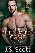 The Billionaire's Game ~ Kade