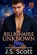 Billionaire Unknown: Blake