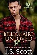 Billionaire Unloved: Jett