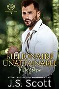 Billionaire Unattainable ~ Mason