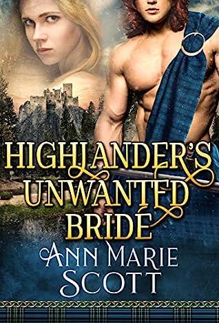 Highlander's Unwanted Bride
