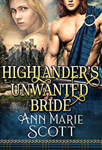 Highlander's Unwanted Bride