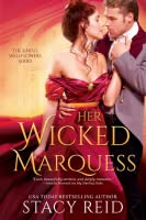 Her Wicked Marquess (Sinful Wallflowers, #2)