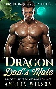 Dragon Dad's Mate