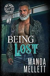 Being Lost (Satan's Devils MC San Diego #1)