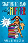 Starting to Read with Sniffer books 1 to 5