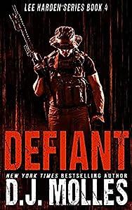 Defiant (Lee Harden, #4)