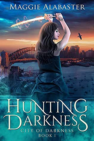 Hunting Darkness (City of Darkness #1)