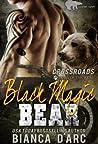 Black Magic Bear