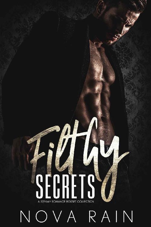Filthy Secrets - Nova Rain