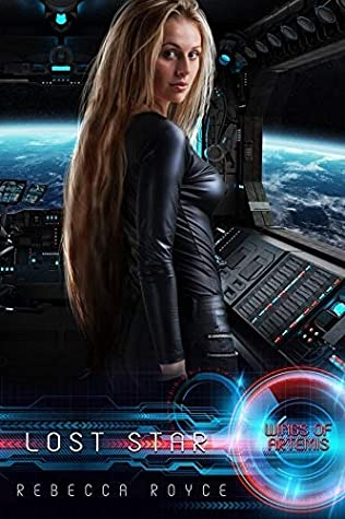 Lost Star (Wings of Artemis #11)