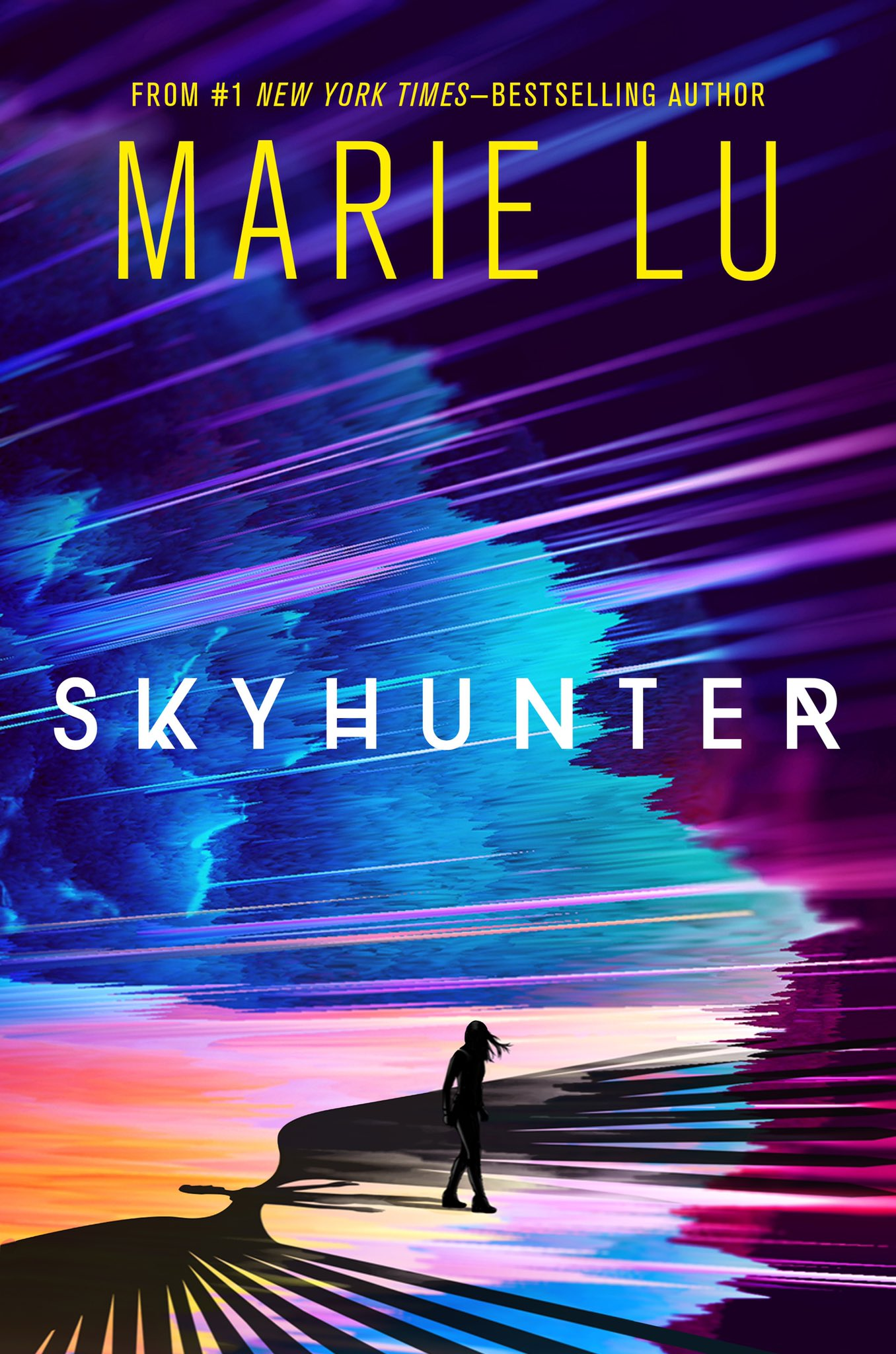 Skyhunter (Skyhunter, #1) by Marie Lu
