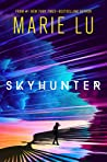 Book cover for Skyhunter (Skyhunter, #1)