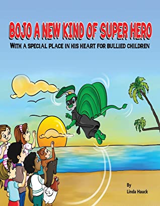 BOJO A NEW KIND OF SUPER HERO: With a special place in his heart for bullied children