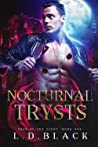 Nocturnal Trysts (Sons of the Night, #1)