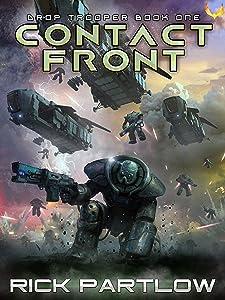 Contact Front (Drop Trooper #1)