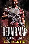 The Repairman: The Complete Series (The Repairman Series) ebook review