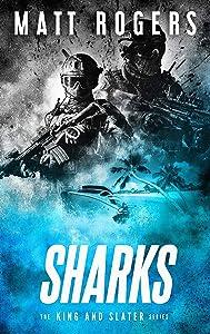 Sharks (King & Slater #6)