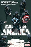 Captain America by Ta-Nehisi Coates, Vol. 2: Captain of Nothing