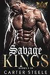 Savage Kings MC #...