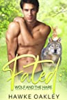 Fated: Wolf and the Hare (Pack of Brothers, #1)