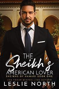 The Sheikh's American Lover (Sheikhs of Hamari, #1)