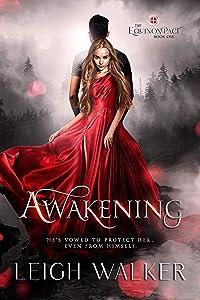 Awakening (The Equinox Pact #1)