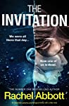 The Invitation (Stephanie King, #2)